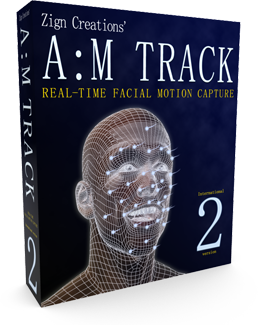 Facial Motion Capture for Hash Animation:Master