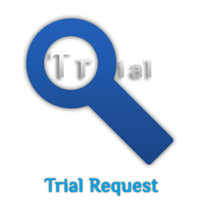 Hash Animation:Master Trial Request